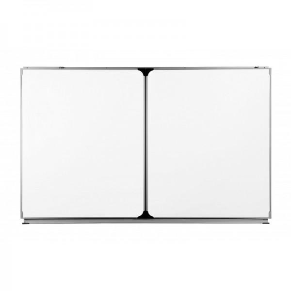Tableau triptyque cadre aluminium sur tableau - Cadre photo triptyque ...
