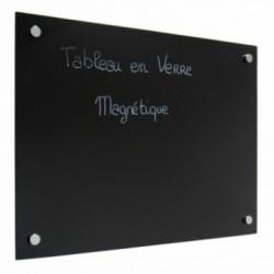 Tableau verre magnétique