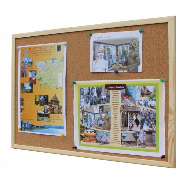 panneau affichage sur tableau. Black Bedroom Furniture Sets. Home Design Ideas