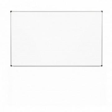 Tableau magnétique blanc émaillé