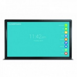 CleverTouch Plus NEW LUX LED Ecran interactif tactile