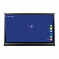 CleverTouch Plus LED V SERIE Ecran interactif tactile