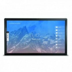 CleverTouch Pro Lux Series LED 4K Ecran interactif tactile