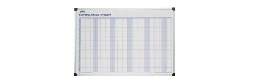 Planning & Carte